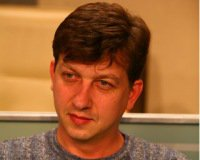 Олесь Доній, народний депутат України.
